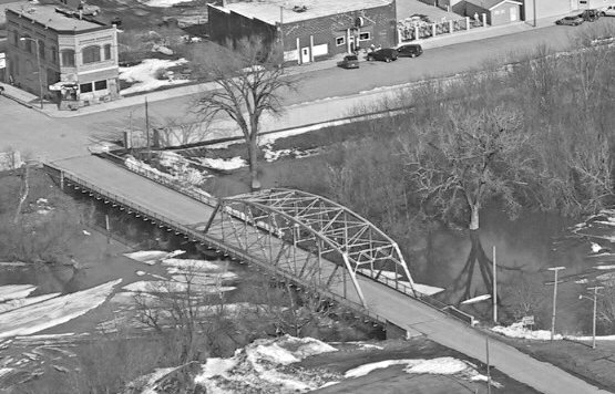 Pembina City Bridge